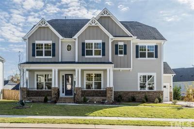 Single Family Home For Sale: 317 Victory Falls Drive