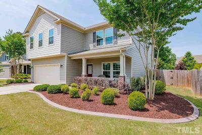 Apex Single Family Home For Sale: 329 Striped Maple Court