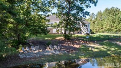 Franklin County Single Family Home For Sale: 155 Huntsburg Drive