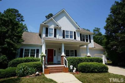Falls River Single Family Home For Sale: 10305 Summerton Drive