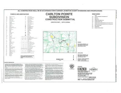 Johnston County Residential Lots & Land For Sale: Harris Wilson Road