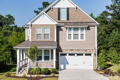 Cary Single Family Home For Sale: 244 Turner Oaks Drive
