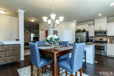 Wake Forest Townhouse Pending: 416 Austin View Boulevard #0301