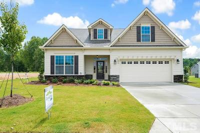 Flowers Plantation, Flowers Plantation Gardens Single Family Home For Sale: 50 Bowhill Drive
