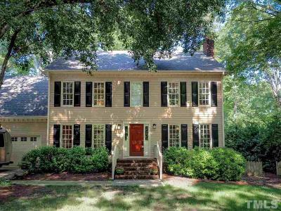 West Oaks Single Family Home For Sale: 5216 West Oaks Drive