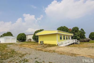 Johnston County Commercial Contingent: 4245 E Us 70 Highway