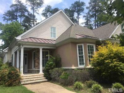 Durham Single Family Home Pending: 9 Haywood Court