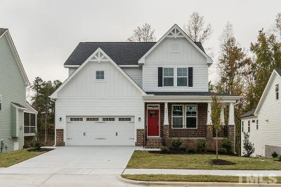 Knightdale Single Family Home For Sale: 420 Cedar Pond Court