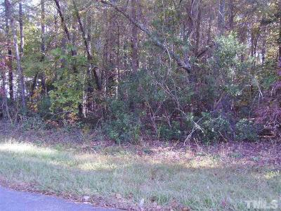 Franklin County Residential Lots & Land For Sale: 103 Pony Drive