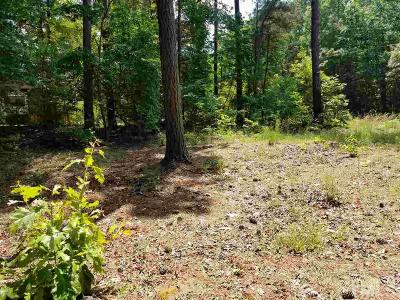 Franklin County Residential Lots & Land For Sale: 158 Pinto Drive