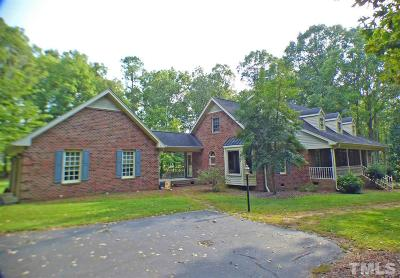 Lee County Single Family Home For Sale: 7704 Villanow Drive