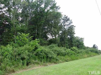 Johnston County Residential Lots & Land For Sale: Pearl Street