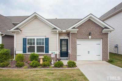 Flowers Plantation, Flowers Plantation Gardens Single Family Home For Sale: 19 Crownview Court
