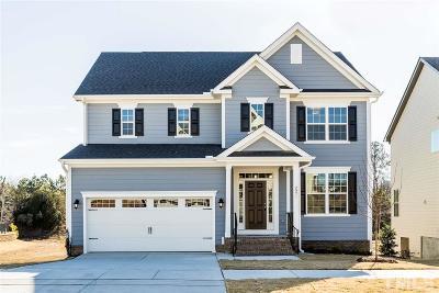 Apex Single Family Home For Sale: 1064 Diamond Dove Lane