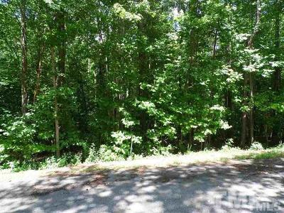 Franklin County Residential Lots & Land For Sale: 108 Rustler Drive