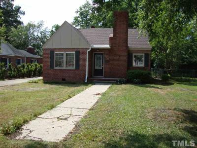 Smithfield Single Family Home For Sale