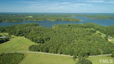 Residential Lots & Land For Sale: 2167 Mill Creek Road