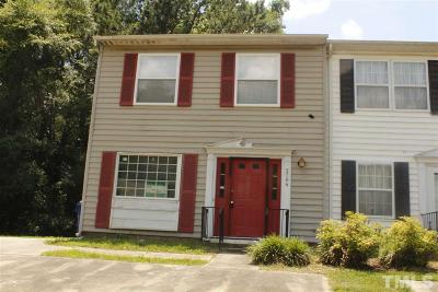 Rental For Rent: 2706 Big Oak Street