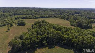 Franklin County Residential Lots & Land For Sale: Old Express Road