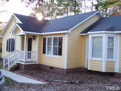 Bunn, Franklinton, Henderson, Louisburg, Spring Hope, Wake Forest, Youngsville, Zebulon, Clayton, Middlesex, Wendell, Bailey, Nashville, Knightdale, Rolesville Rental For Rent: 1132 Deep Canyon Drive