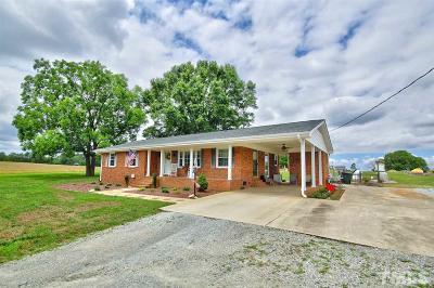 Raleigh Single Family Home For Sale: 9029 Ten Ten Road