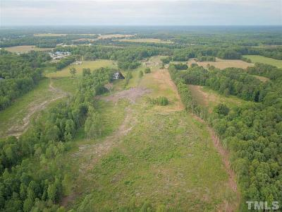 Raleigh Residential Lots & Land For Sale: Ten Ten Road
