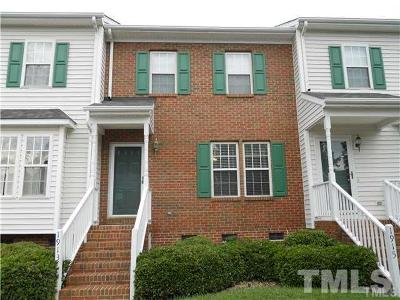 Fuquay Varina Rental For Rent: 1913 Stroll Circle