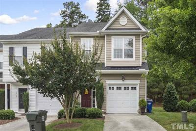 Bedford At Falls River Townhouse Pending: 2915 Winding Waters Way