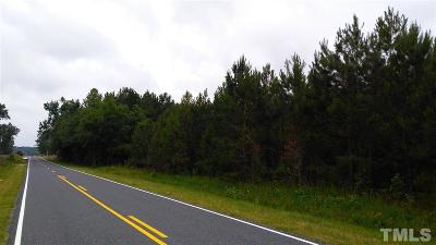 Cumberland County Residential Lots & Land For Sale: 9551 E Reeves Bridge Road