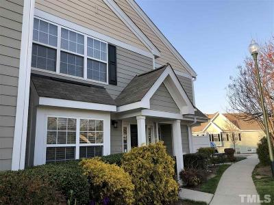 Wake Forest Rental For Rent: 1200 Legacy Greene Avenue