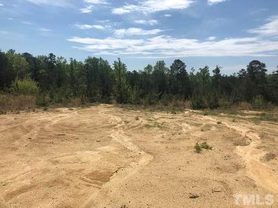 Wake County Residential Lots & Land For Sale: 5117 Deep Cedar Drive