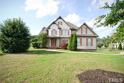 Single Family Home For Sale: 3908 Autumn Creek Drive