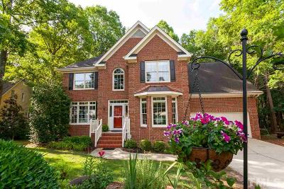 Durham Single Family Home For Sale: 418 Spring Garden Drive
