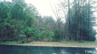 Durham County Residential Lots & Land For Sale: 102 Mickey Circle