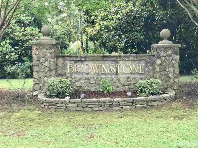 Lee County Residential Lots & Land For Sale: Bristol Way