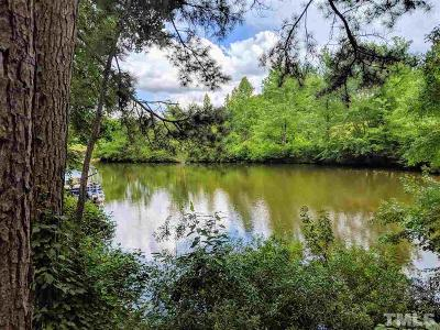 Franklin County Residential Lots & Land For Sale: Sagamore Drive