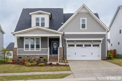Single Family Home For Sale: 2405 Glade Mill Court #lot 310