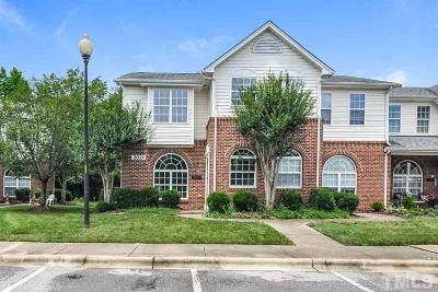 Raleigh Condo Pending: 2021 Rivergate Road #101