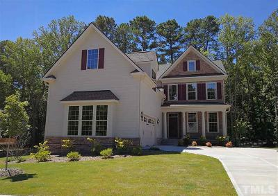 Cary Rental For Rent: 320 Parlier Drive