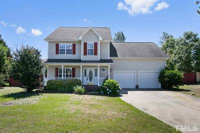 Single Family Home For Sale: 165 Bay Tree Lane
