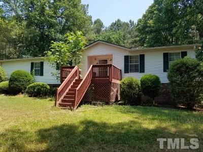 Clayton Manufactured Home For Sale: 129 Blue Slate Lane