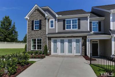 Cary Townhouse Pending: 1114 Hero Place #24