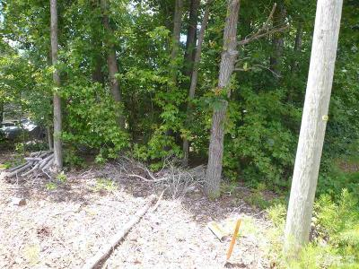 Holly Springs Residential Lots & Land For Sale: Burt Street