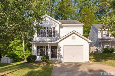 Durham Single Family Home For Sale: 2913 Forrestal Drive