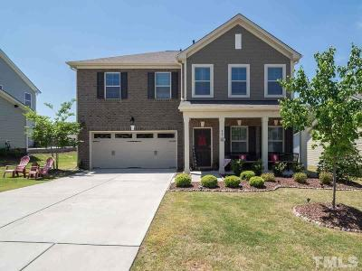 Johnston County Rental For Rent: 42 Chinaberry Drive