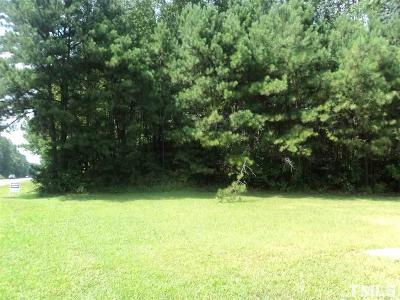 Wake County Residential Lots & Land For Sale: 1420 Durham Road