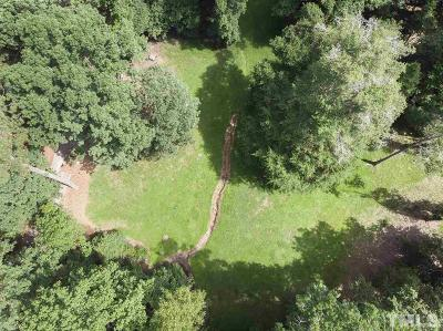 Harnett County Residential Lots & Land For Sale: Chalybeate Springs Road
