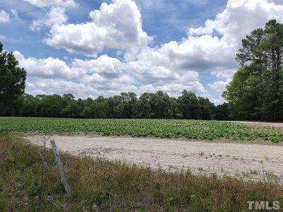 Lee County Residential Lots & Land For Sale: 2991 Rocky Fork Church Road
