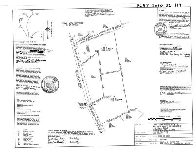 Lee County Residential Lots & Land For Sale: 3215 S Plank Road