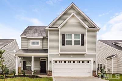 Johnston County Rental For Rent: 67 Mariners Point Way